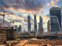 土地市场半年考:300城推地增长34% 房企拿地分化
