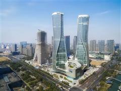 杭州来福士两大全新业态下半年开业 六大业态全部落成