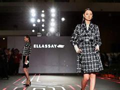 女装企业渠道拓展趋势:进军购物中心、发力线上销售等