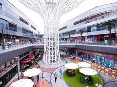 赢商盘点:2018上半年上海新开7个购物中心 商业总体量51.3万方