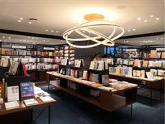 SKP RENDEZ-VOUS――引领全新时尚生活方式的阅读空间