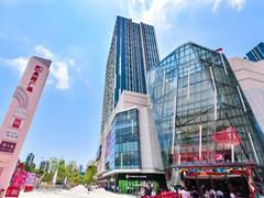 珠海首座奥园广场今天开业 二期预计2018年底亮相