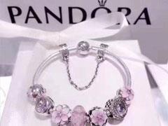 珠宝品牌潘多拉宣布中国市场降价15% 目的或为打击代购