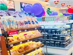 8个月开店100家 国产品牌邻几从二线城市入局便利店战场