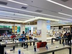 小米之家北京最大旗舰店亮相 雷军的新零售暗藏哪些玄机?