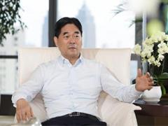 王振华再增持新城发展100万股 持股比例达70.81%