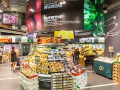 上半年商品零售额同比增长9.3%至16.1万亿 业态协同发展趋势显著