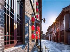 赢商看文旅:河南超35个文旅主题商业地产项目实施规划