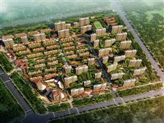 郑州南龙湖凭借区位优势 有望造就下一个核心商圈