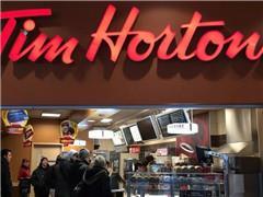 """加拿大""""沙县小吃""""来华:咖啡甜品+轻食 10年要开1500家店"""