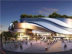 3年内绍兴将新开8家购物中心:苏宁广场、国金购物城......
