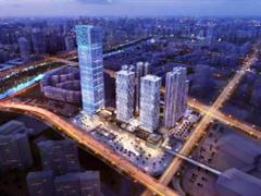 """探索与城市""""共生共长"""" ,东莞万科用创新为商业赋能"""
