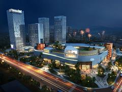 厦门宝龙一城9月30日开业 Olé精品超市、卢米埃IMAX影城等入驻