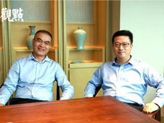 """采访""""双斌"""":阳光城是最后一站、应该学习的是中海"""