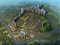中航善达13.5亿元挂牌转让惠东、贵阳两项目公司股权