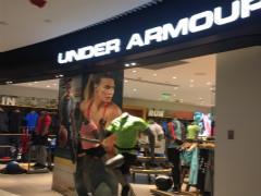 不容乐观 Under Armour 第二季度亏损扩大至9550万美元