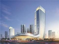 碧桂园、美的置业联手将在佛山顺德建200米高综合体