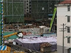 碧桂园:所有合作施工单位立即停工整顿 安全第一生命至上