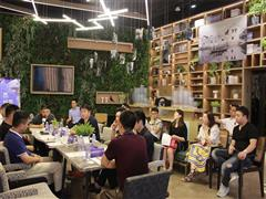 SM吴中城市广场穆彬:根据市场的变化设立一个明确的定位