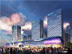 长春下半年将开5家购物中心:复华未来世界、摩天活力城Mall等
