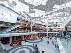 传中信资本拟设立30亿地产基金 用于收购一二线购物中心