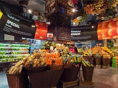十大超市企业2018上半年开店114家、关店30家:步步高放缓开店 沃尔玛频频关店