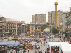 东莞城市更新加速:老店相继结业、新兴商圈遍地开花