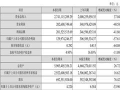 青岛金王2018上半年营收27.41亿元  净利同比下降超过一半