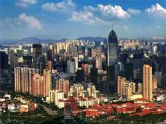 无锡出让5宗地揽金56.08亿 华侨城、金科、龙湖、金茂均落子