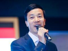"""汇力联行张建安荣获""""云南商业地产年度领军人物""""奖项"""
