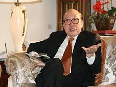 融侨集团创始人林文镜去世 享年90岁