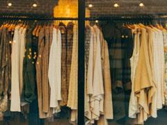 服装行业如何落地智慧门店?接入电商平台、引入智能化设备...