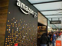 亚马逊拟在西雅图开第2家Amazon Go无人便利店