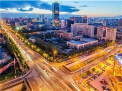 共享办公,大石家庄版图下的新城市办公革命