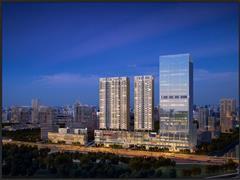 碧桂园深圳项目前海荟将亮相 城市公司年内11个项目正式动工