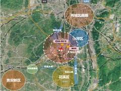 龙湖、益田新入贵阳 黔地商业领地争夺战日渐激烈