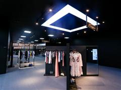AI跨界时尚搭配 阿里巴巴推全球首家人工智能服饰店