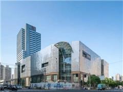上海LuOne凯德晶萃广场9月22日开业!20%首店品牌入驻