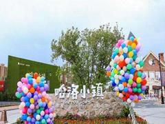 北京万科在环京推出哈洛小镇 要把它打造成小镇样本