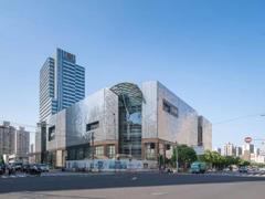 LuOne凯德晶萃广场9月22日开业 H&M、小大董等品牌进驻