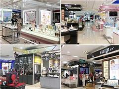坪效40万 新华百货如何将化妆品打造成第一品类?