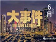 独家盘点|2018年6月四川商业地产十大事件