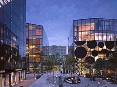 北京确定文创产业9大重点领域 王府井、三里屯等将建文化商圈