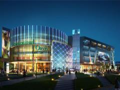 新一轮圈地商业战打响 巨头加速布局湖南三四线市场