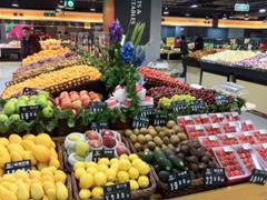超市生鲜线上贵出一倍多 谁在为高价生鲜买单?