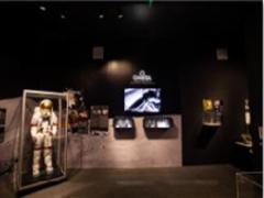 NASA《星球奇境》宇宙特展登录深业上城