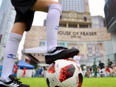 """东方福来德上演""""巅峰对决""""  南京市迷你世界杯迎来决赛日"""