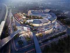 印力集团加速上海区域深度布局 与GIC合作打造商业标杆项目