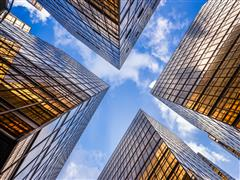 深圳上半年甲级写字楼存量544万方 未来三年新增超600万方