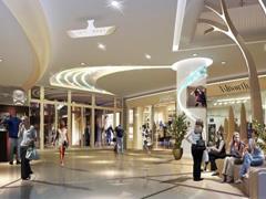 购物中心空置率连年上升 发力新体验业态或是出路